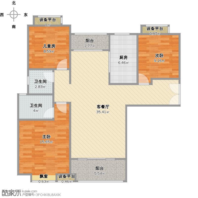 龙湖嘉誉B1改后户型图.jpg