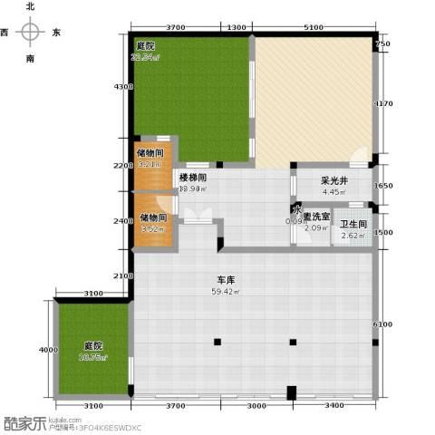 新世纪颐龙湾1卫0厨205.00㎡户型图