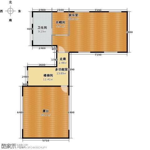 山水龙庭1卫0厨135.00㎡户型图