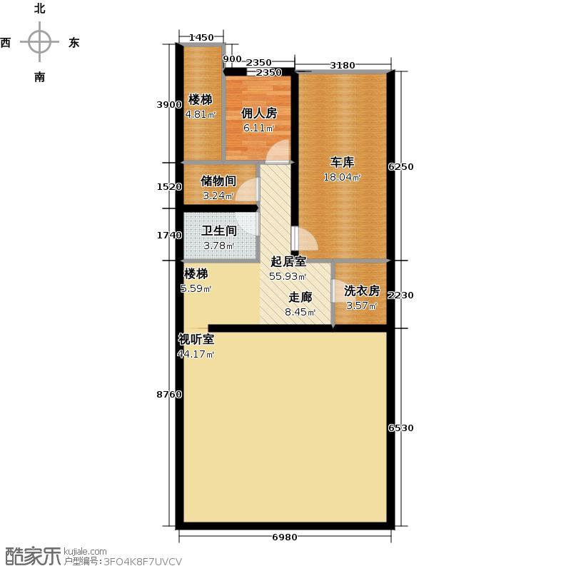 酉酉LOFT公寓100.59㎡酉酉LOFT公寓100.59㎡户型10室