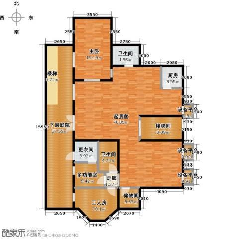 麦卡伦地1室0厅2卫1厨181.65㎡户型图