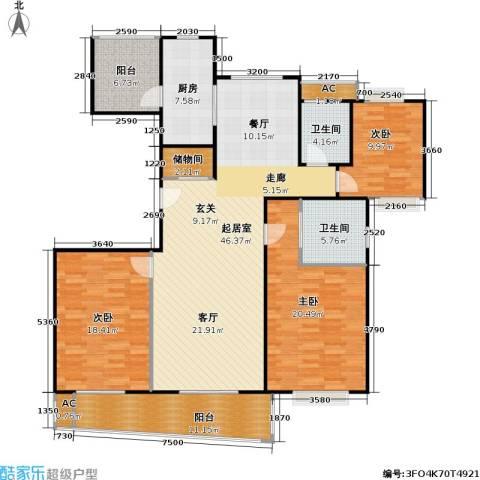 浦东虹桥公寓二期