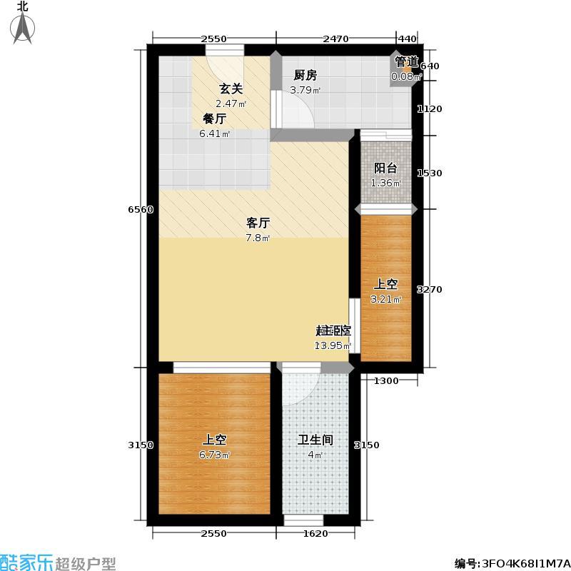 金阳成金阳成户型图(5/6张)户型10室