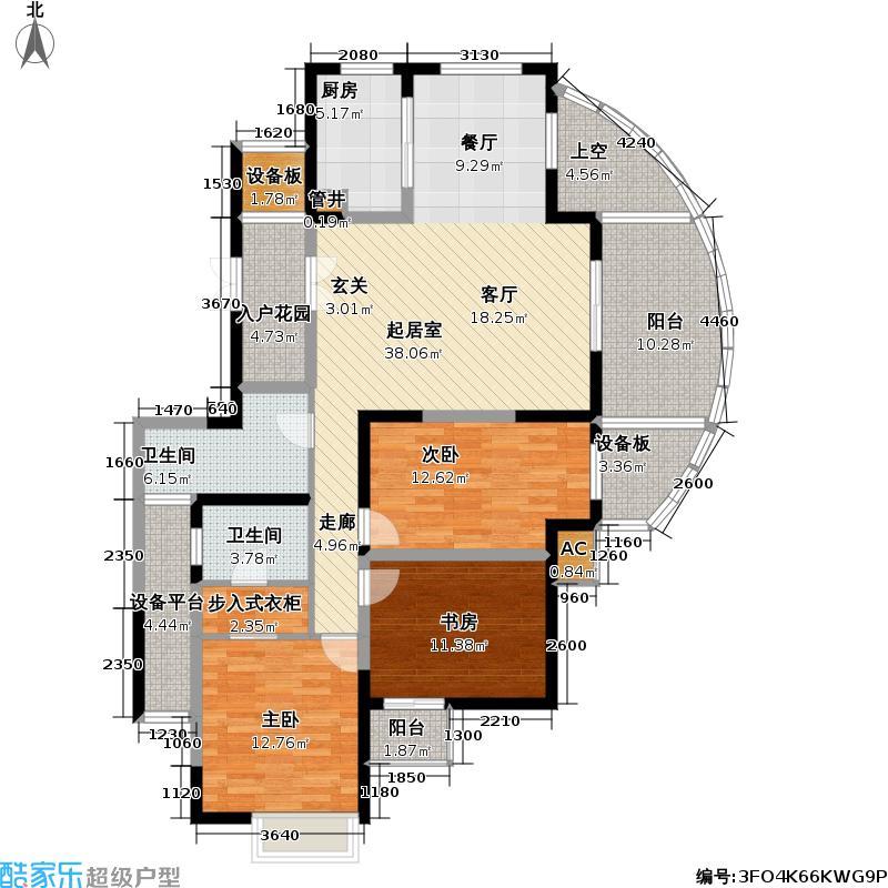 莱蒙时代莱蒙时代户型图(18/20张)户型10室