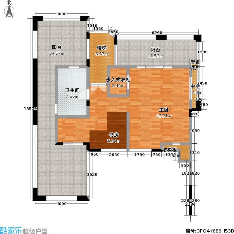 熙龙湾二期熙龙湾二期户型图两房(2/15张)户型10室