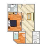 昌平-北街家园C区公寓-设计方案