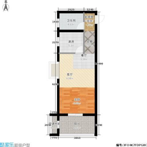 甲壳虫公寓