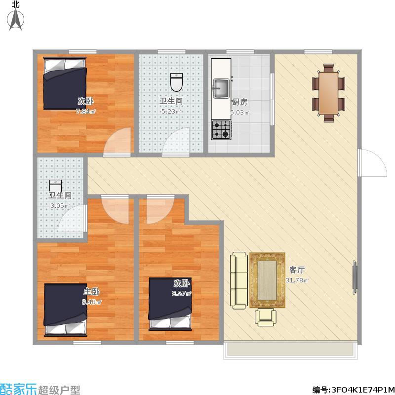 闲林山水紫薇苑7-1-202.