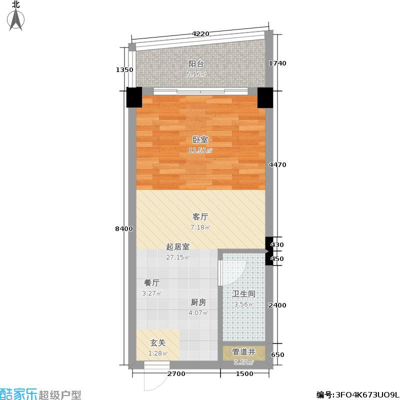 鑫金怡园鑫金怡园户型图(6/7张)户型10室