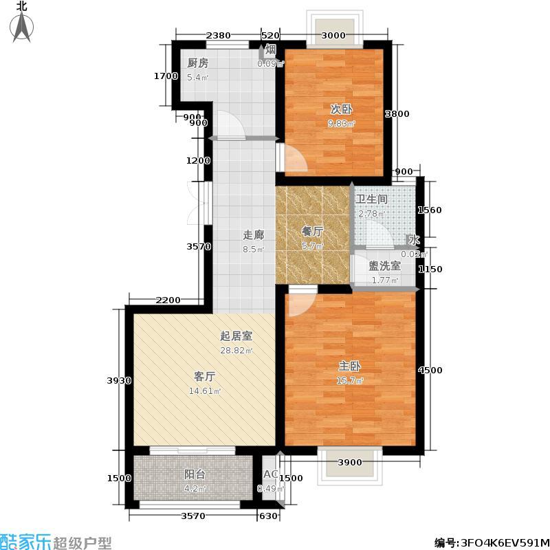 发祥福邸发祥福邸户型图(11/27张)户型10室