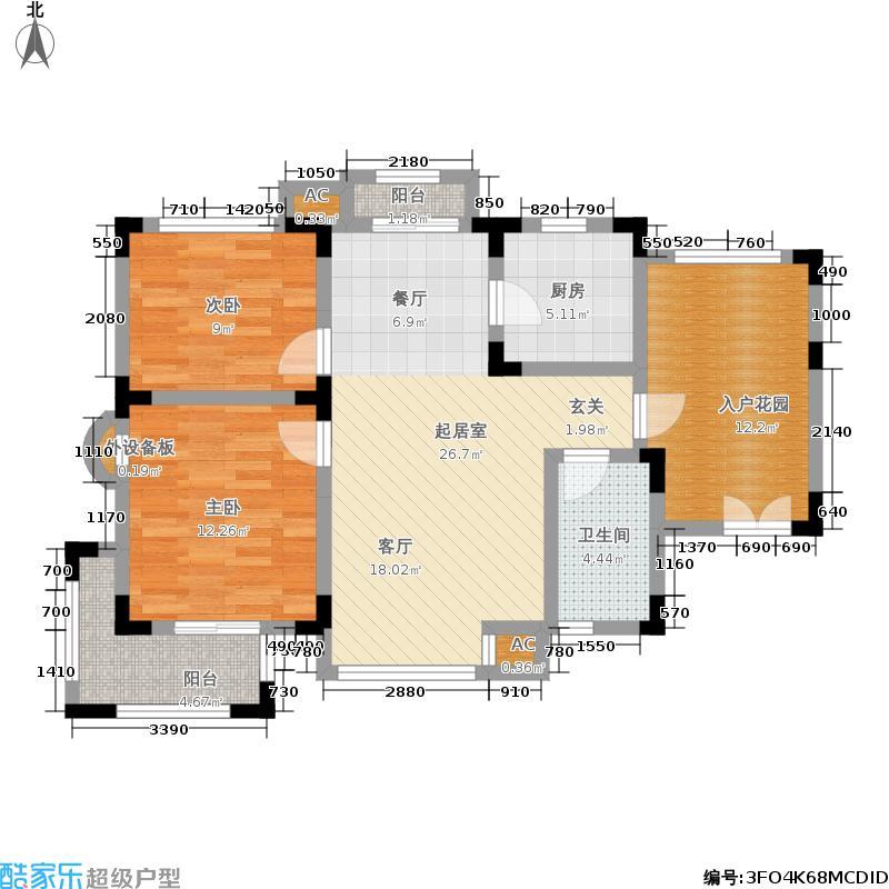 中国诺贝尔城中国诺贝尔城户型10室