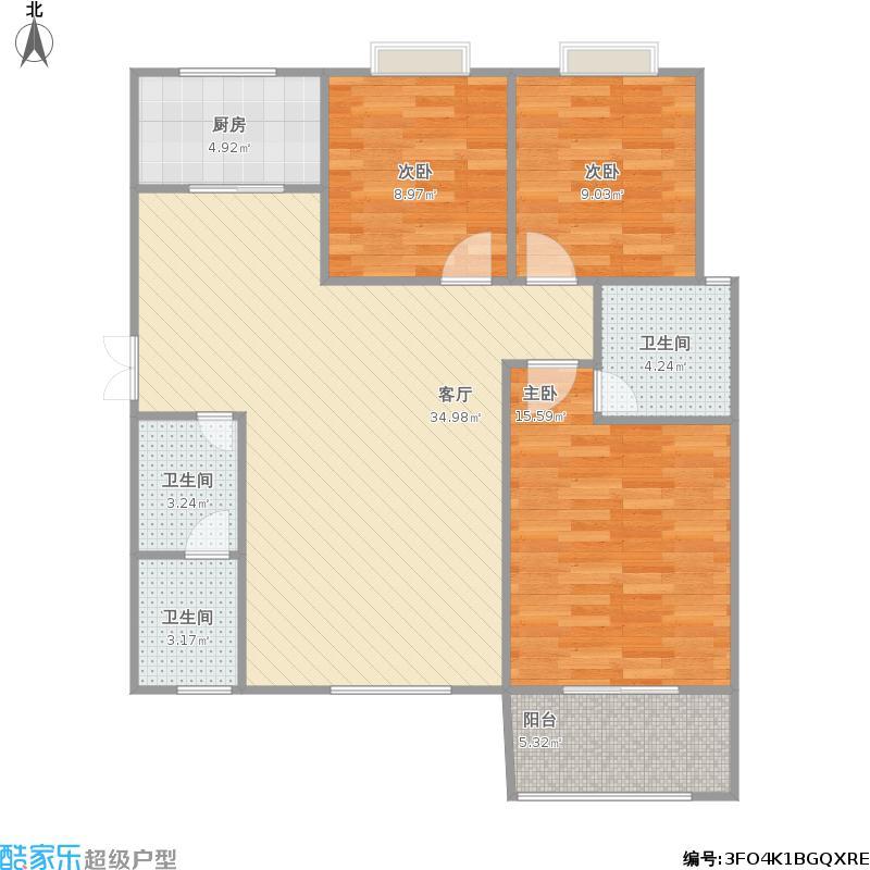 陕汽泾渭国际城户型图