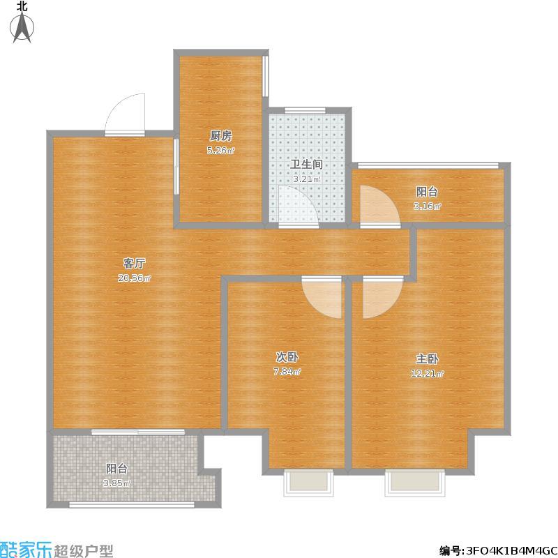 江苏无锡世茂国际广场
