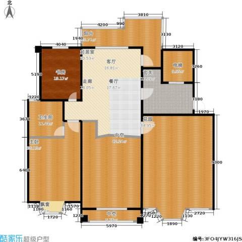 华府壹区2室0厅1卫0厨300.00㎡户型图
