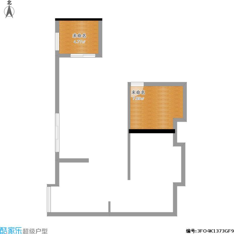95方06三室两厅两卫