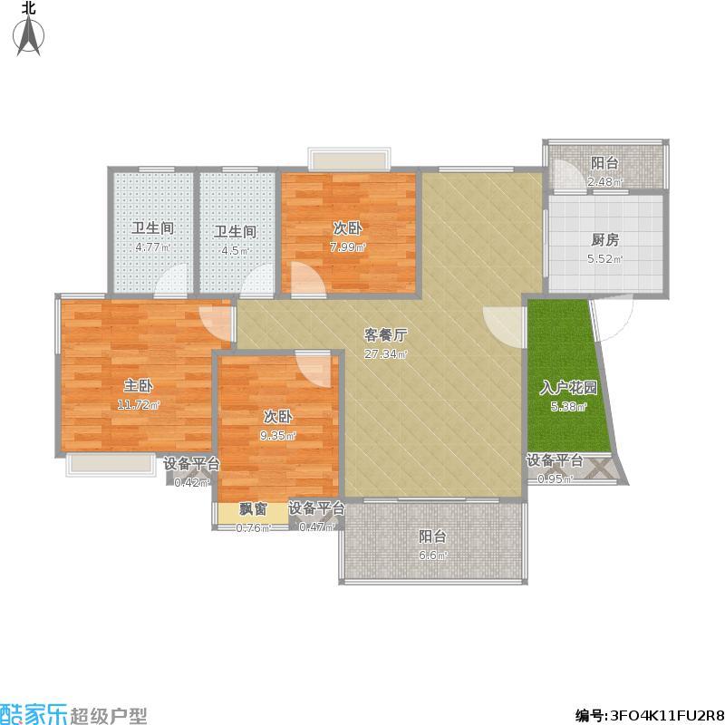 惠州市鼎浩城-105