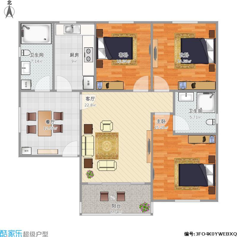 wanghui-2层