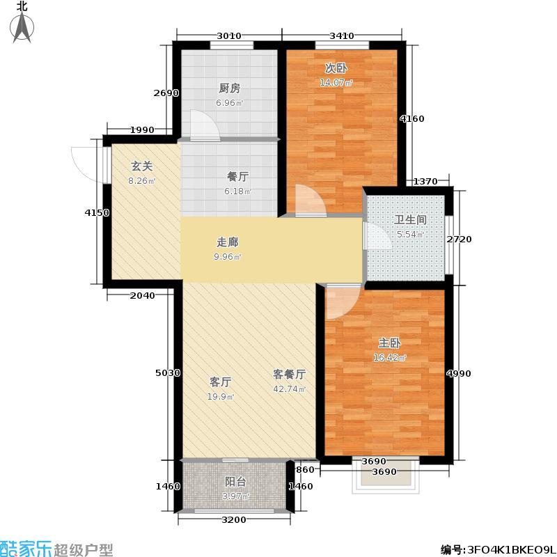 丰远玫瑰城尚品丰远・玫瑰城尚品2011122210551499694户型