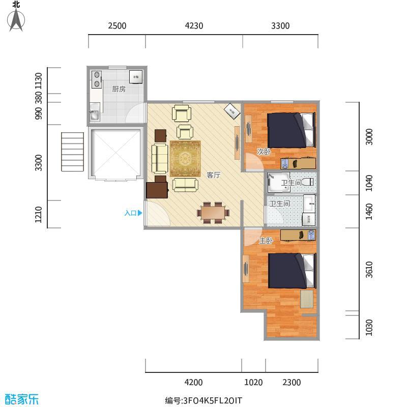 华融西城区安置房二期项目