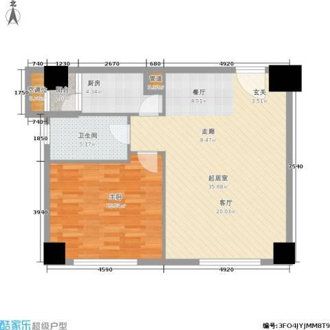 MBA国际公寓
