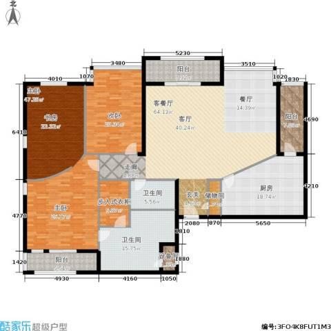 光彩国际公寓