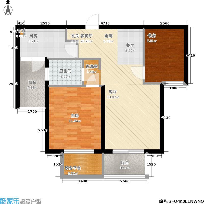 第九城市上海户型