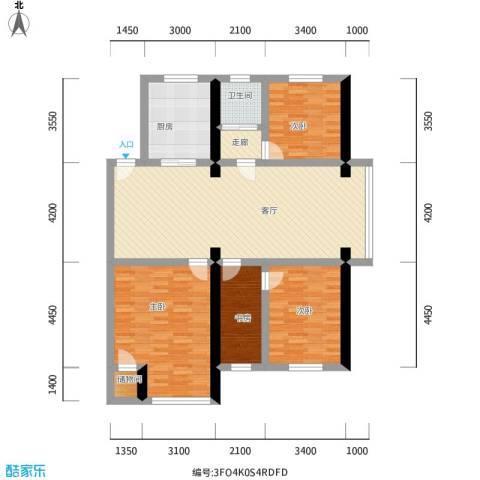 八仙别墅公寓