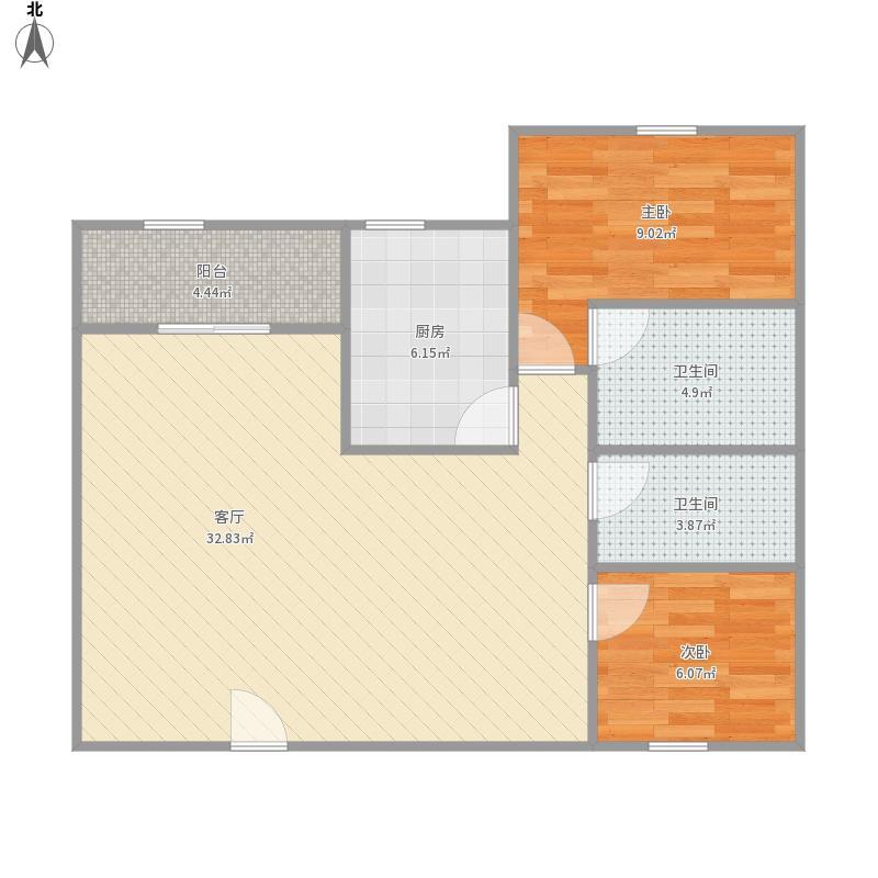 汇金广场公寓