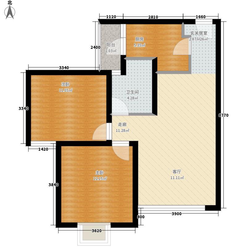 城市山水公园城市山水公园户型图林上院馆E2栋(6/10张)户型10室