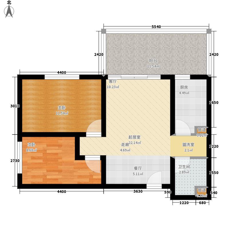 金宇紫林广场金宇紫林广场户型图(65/70张)户型10室
