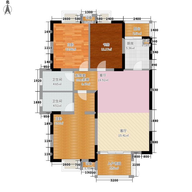 保利国际广场保利国际广场户型10室