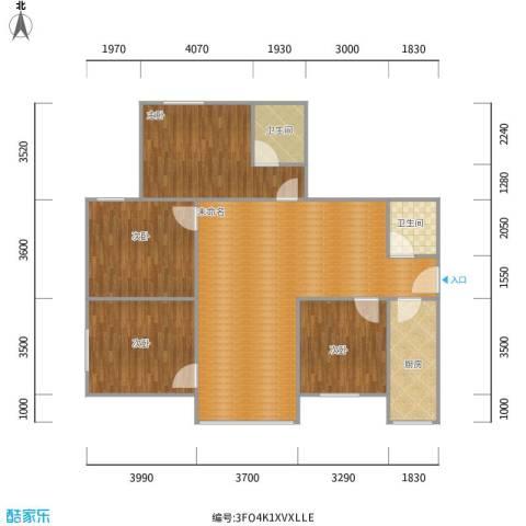 望京新城A5(望京西园四区)