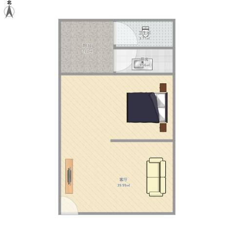 大唐时代公寓