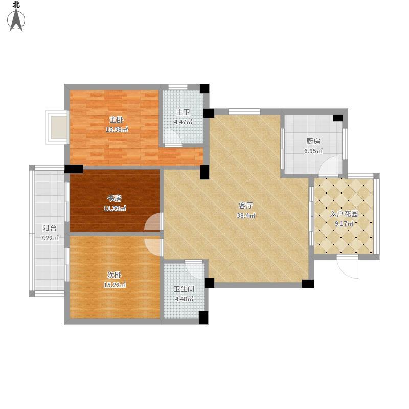 春晖豪庭2栋1单元1602