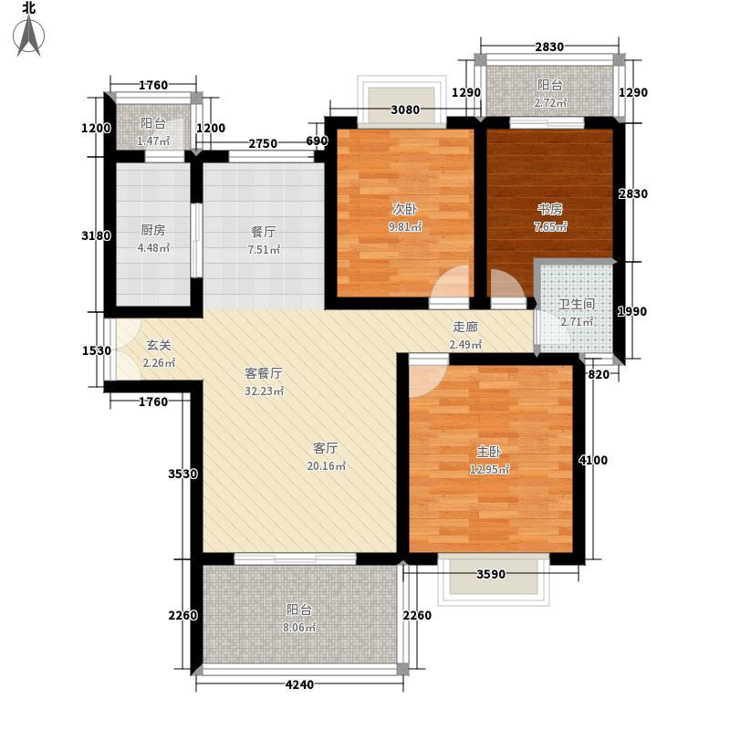 常立E景天厦常立E景天厦户型图常立E景天厦沙盘景观3(8/13张)户型10室