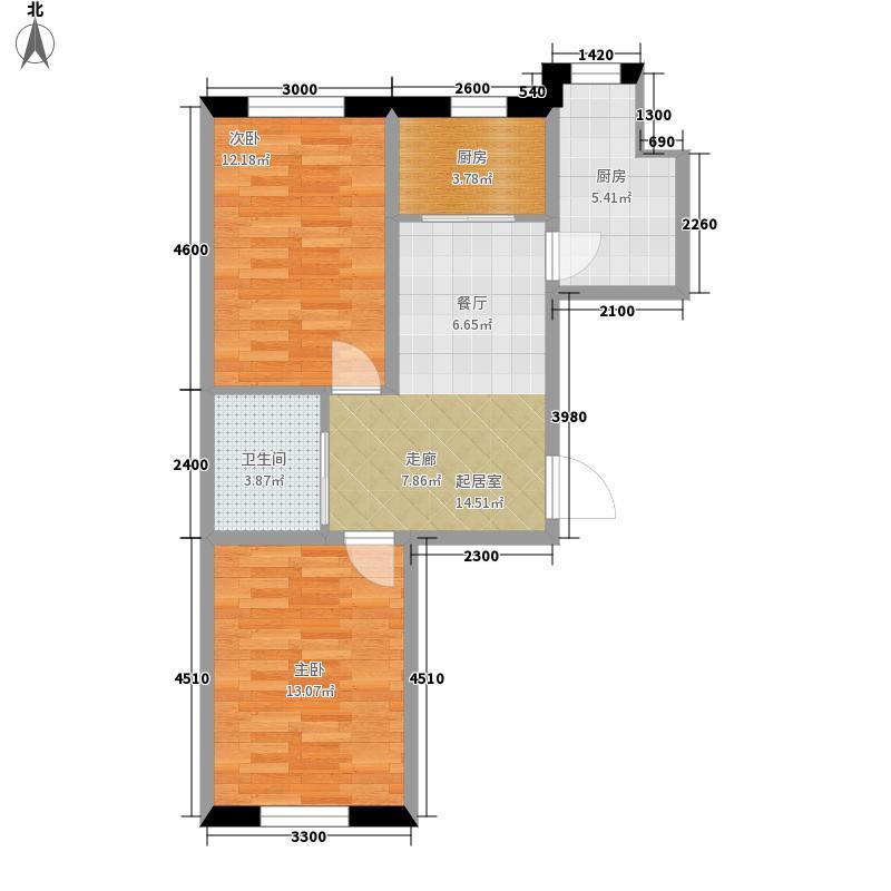 丰和西郡丰和西郡户型图(14/14张)户型10室