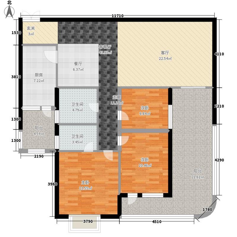 摩卡空间摩卡空间户型图(4/10张)户型10室