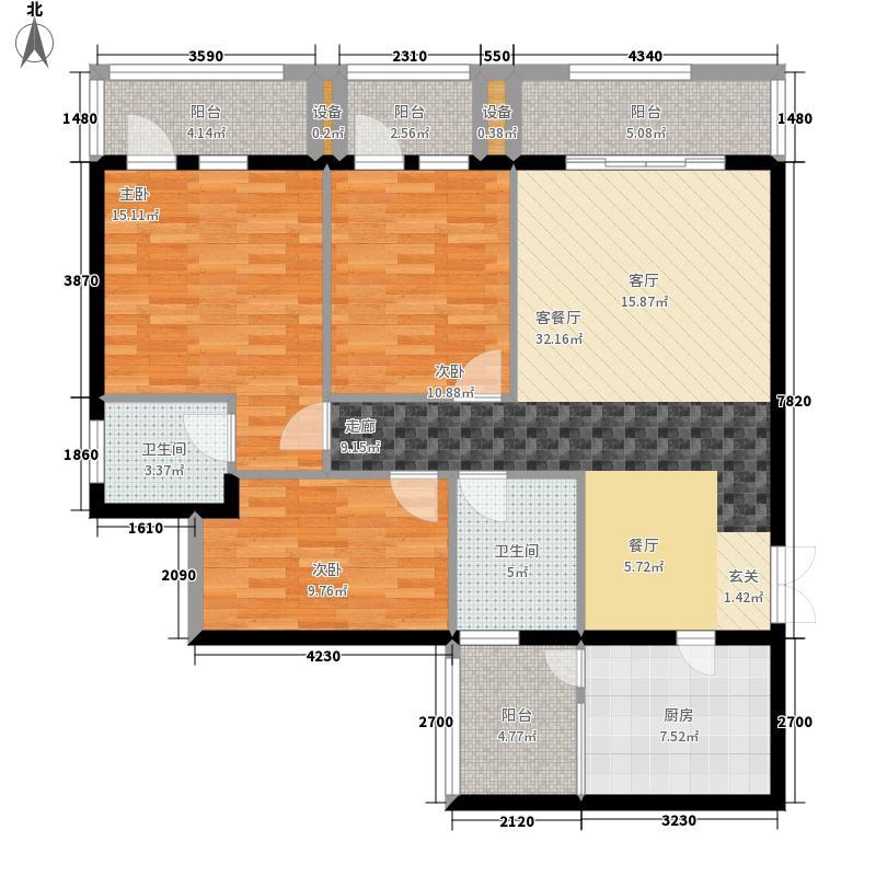 摩卡空间摩卡空间户型图(6/10张)户型10室