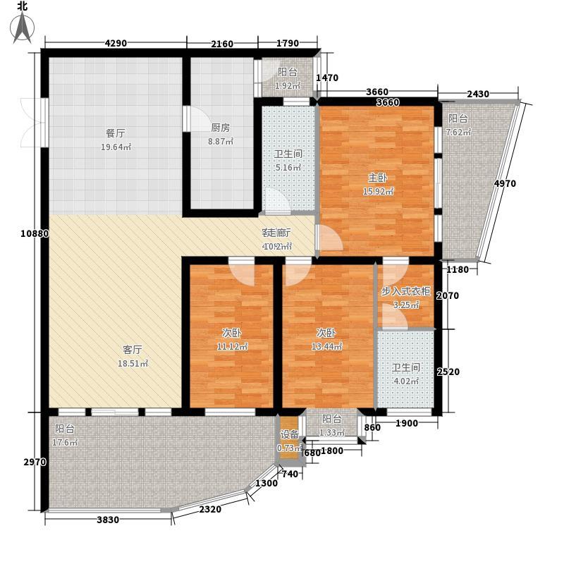 银通花园银通花园户型图(3/10张)户型10室