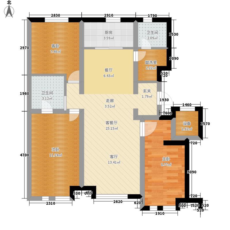 紫松教师公寓户型