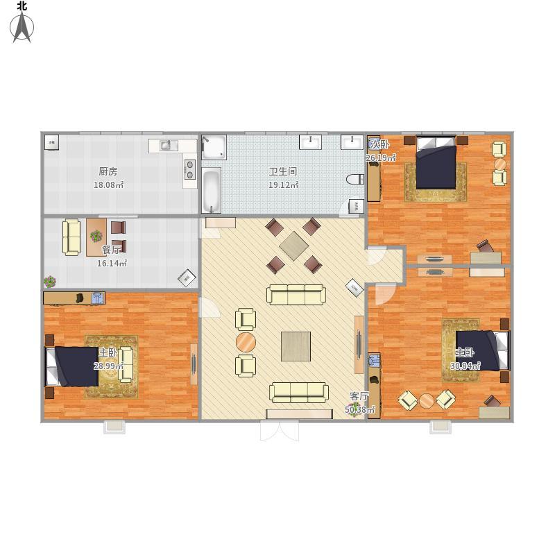 我的设计-我的家2