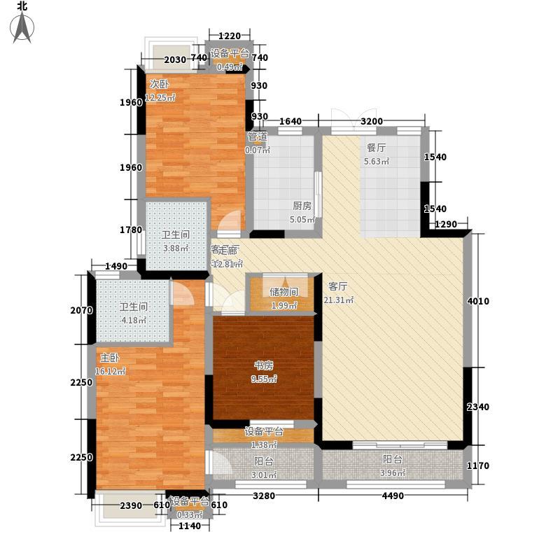 二七公安局家属院150.00㎡面积15000m户型