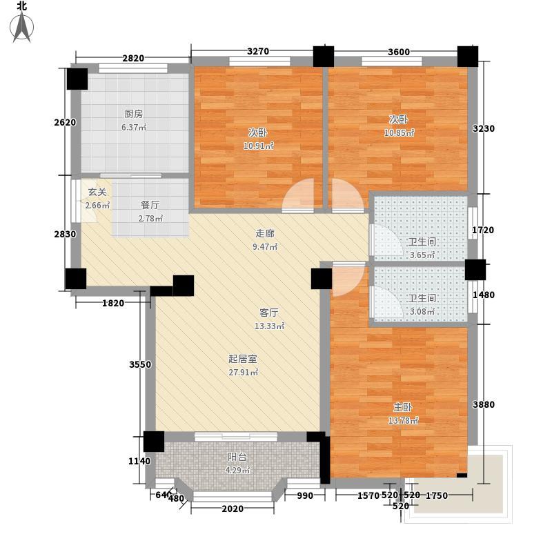 长城嘉苑二期10室