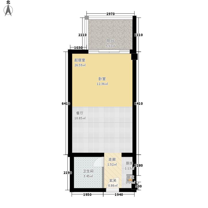 馨香庭院A3-7A10-14户型