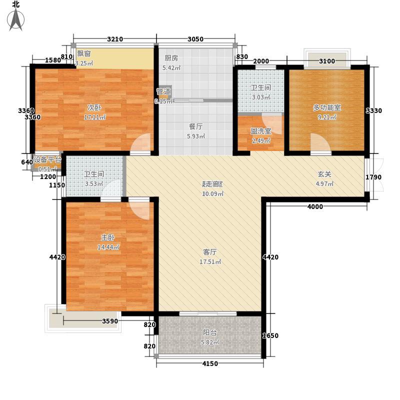 石竹新花园石竹新花园3室2厅户型3室2厅