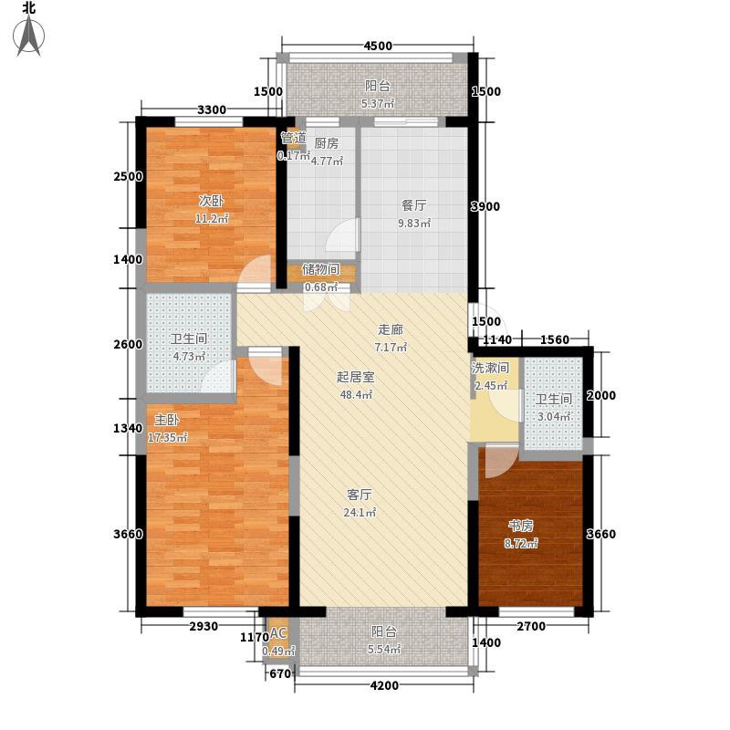 银基・东方威尼斯银基・东方威尼斯户型图D户型3室2厅2卫143.73㎡户型3室2厅2卫