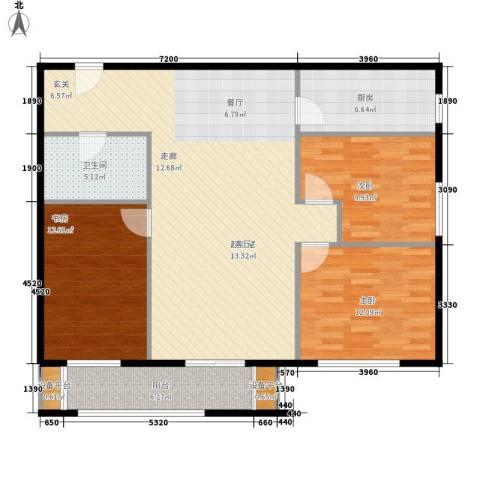 佰盛国际公寓