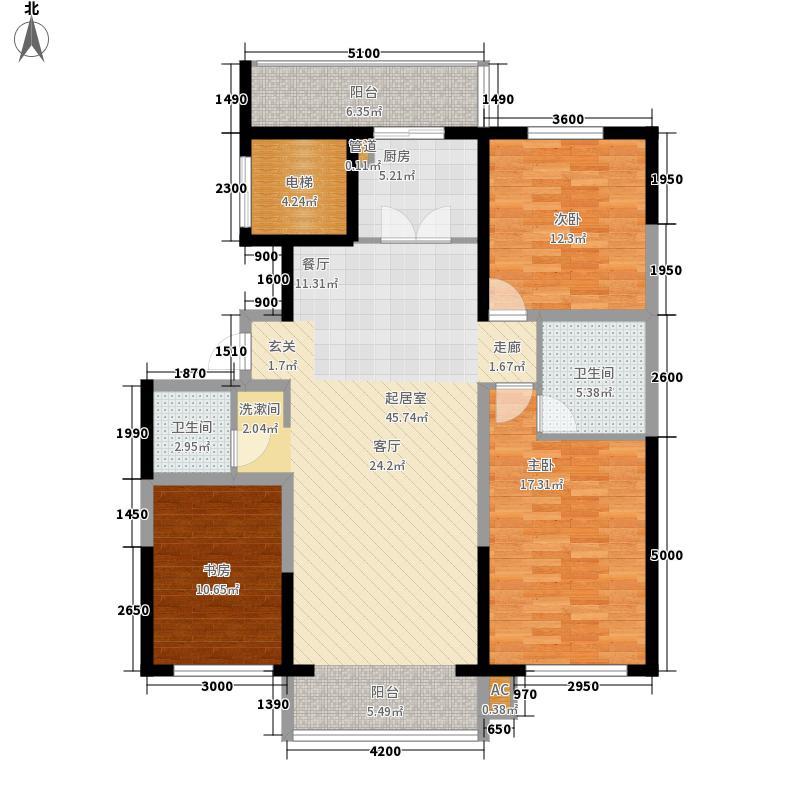 银基・东方威尼斯银基・东方威尼斯户型图E户型3室2厅2卫145.98㎡户型3室2厅2卫