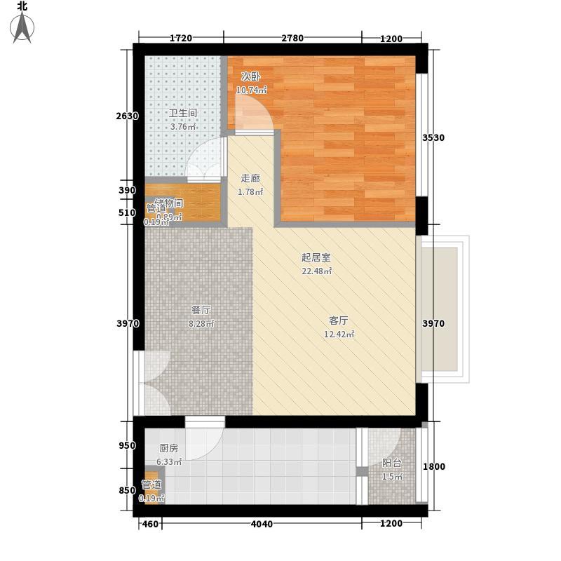 富民公寓上海富民公寓户型10室