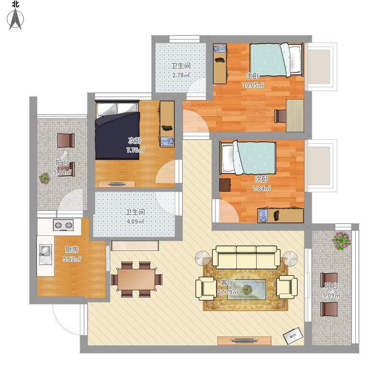 我的设计-0527-09-40希尔安A2